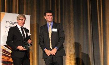 GE Edison Awards