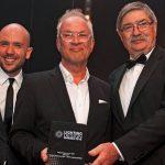 Ganadores de los Lighting Design Awards 2016