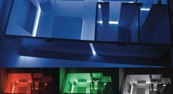 Becas Diseño de Iluminación. IED Madrid 2016