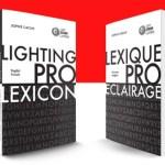 Lighting Pro Lexicon, el lenguaje profesional de la iluminación