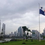 Visita a InterLumi Panamá 2016