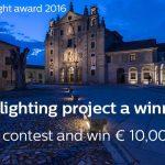 Envía tu proyecto a City.People.Light 2016