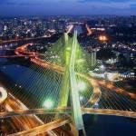 Empresas de iluminación Brasileñas en el escenario internacional