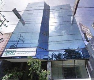 Fig 1. Edificio sede del FIDE en la Ciudad de México