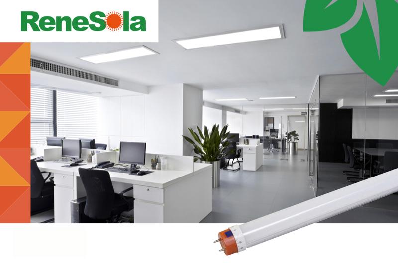 Renesola incursiona con nuevos productos para iluminaci n - Articulos de iluminacion ...