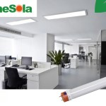 ReneSola incursiona con nuevos productos para iluminación
