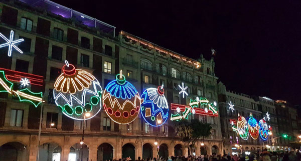 Iluminaci n navide a m s que una decoraci n iluminet - Iluminacion exterior navidad ...
