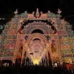 Iluminación navideña, más que una decoración