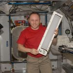LEDs para el sistema circadiano de los astronautas