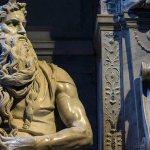 Miguel Ángel: escultor de luz