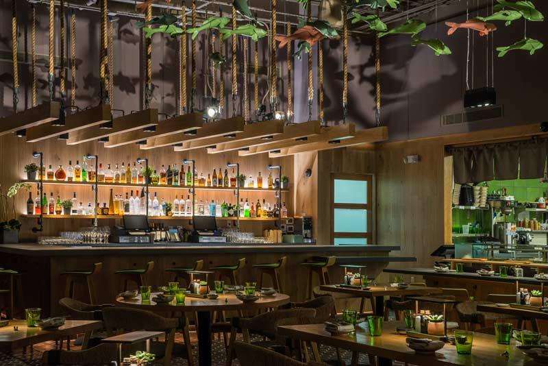 Segunda Bienal Sushi Garage   iluminet