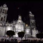 Presentan nuevo esquema de iluminación para la Catedral Metropolitana de la CDMX
