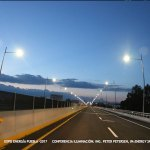 El Viaducto Elevado de Puebla, uno de los primeros proyectos con Alumbrado Público Inteligente en México: Peter Petersen