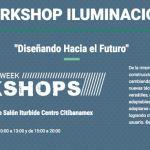 """Workshop: """"Diseñando hacia el futuro"""""""