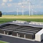 El valor del almacenamiento de la energía eléctrica