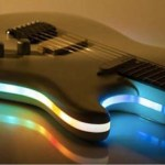 Ver la música: traducir el sonido en luz