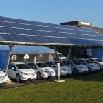 Combustibles vs energías verdes