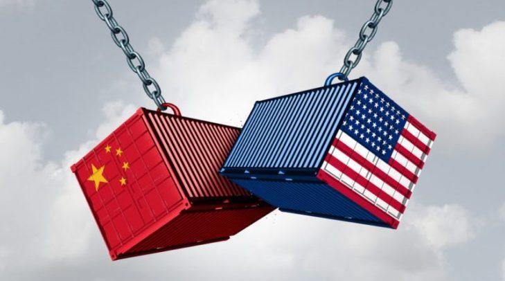 Resultado de imagen para guerra comercial