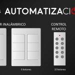 Soluciones de automatización Illux