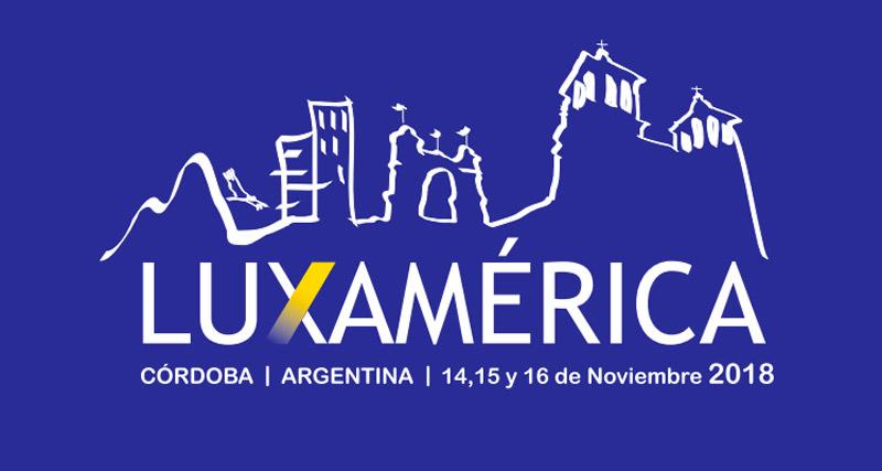 Luxamérica XIV congreso panamericano de iluminación