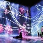 """""""Más allá de los límites"""", arte digital más allá de los lienzos"""