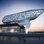 El legado de luz de Zaha Hadid