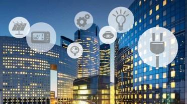 digitalización smart buildings