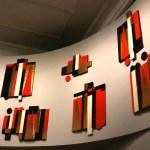 El Museo Nacional de las Artes estrena nueva iluminación con las obras de Carlos Mérida