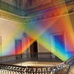 Plexus de Gabriel Dawe y su arte de hacer la luz tangible