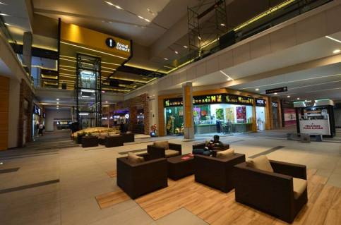 Centro Comercial San Pedro