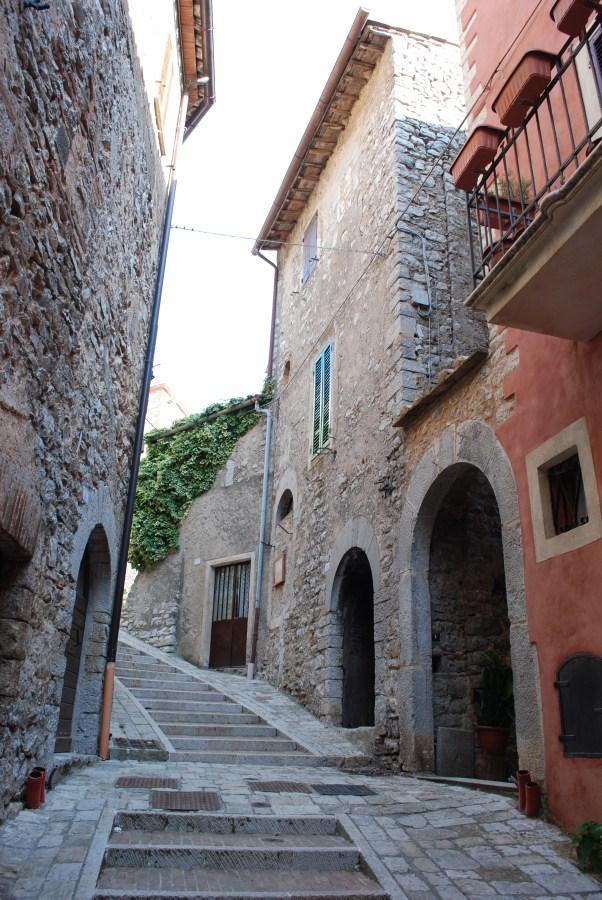 Castello di Santa Restituta  Avigliano Umbro TR