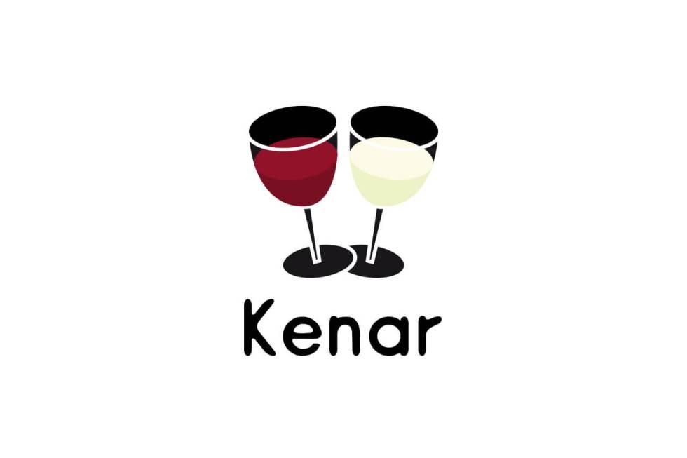 Logotipo Kenar