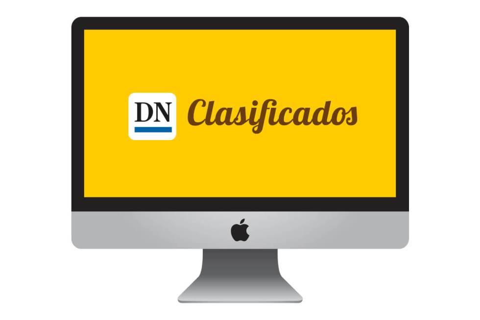 Imagen Corporativa DN Clasificados