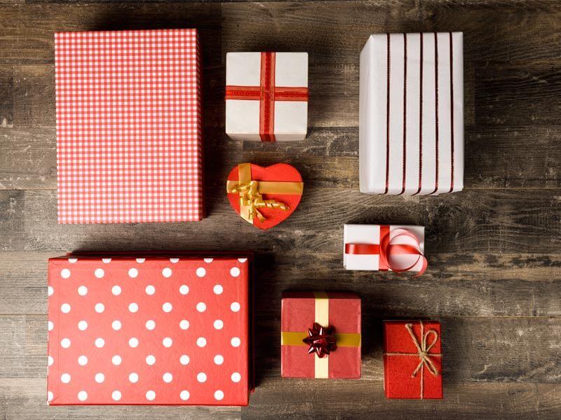 Campaña de marketing de Navidad