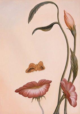Resultado de imagen de mujer de flores