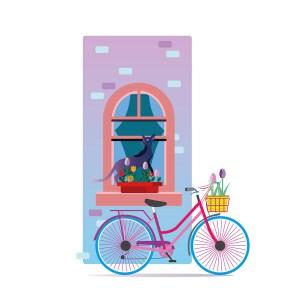 paula-barbaro-ilustraciones-gato-ventana