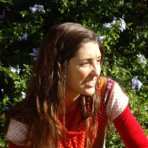 Soledad Martinez – Afra