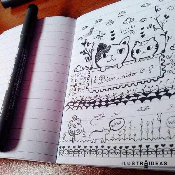 Dibujo_de_gatitos