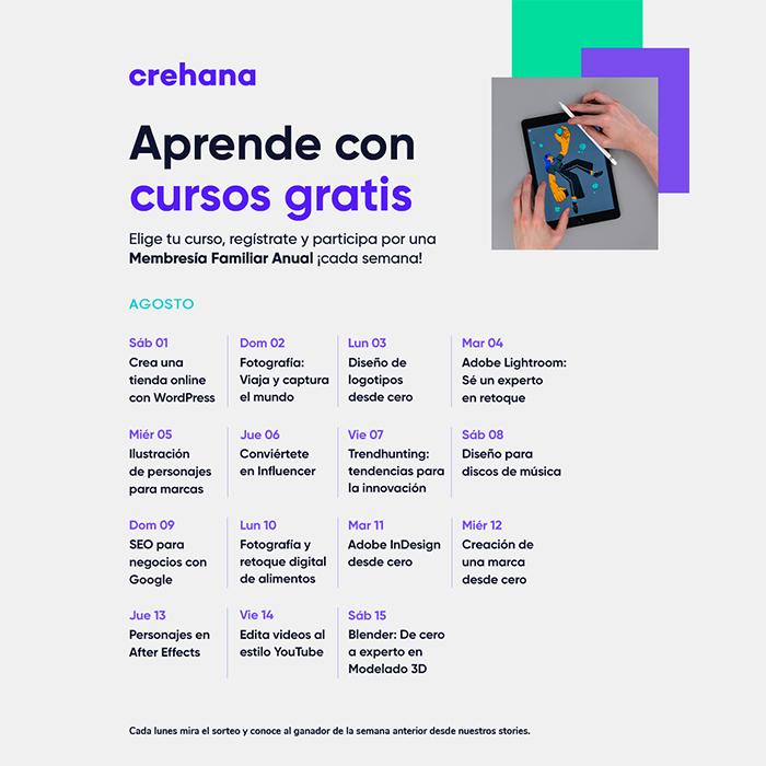 Aprende_con_cursos_gratis_crehana_2020