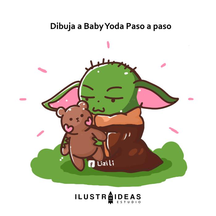 Dibuja_a_baby_yoda_paso_a_paso