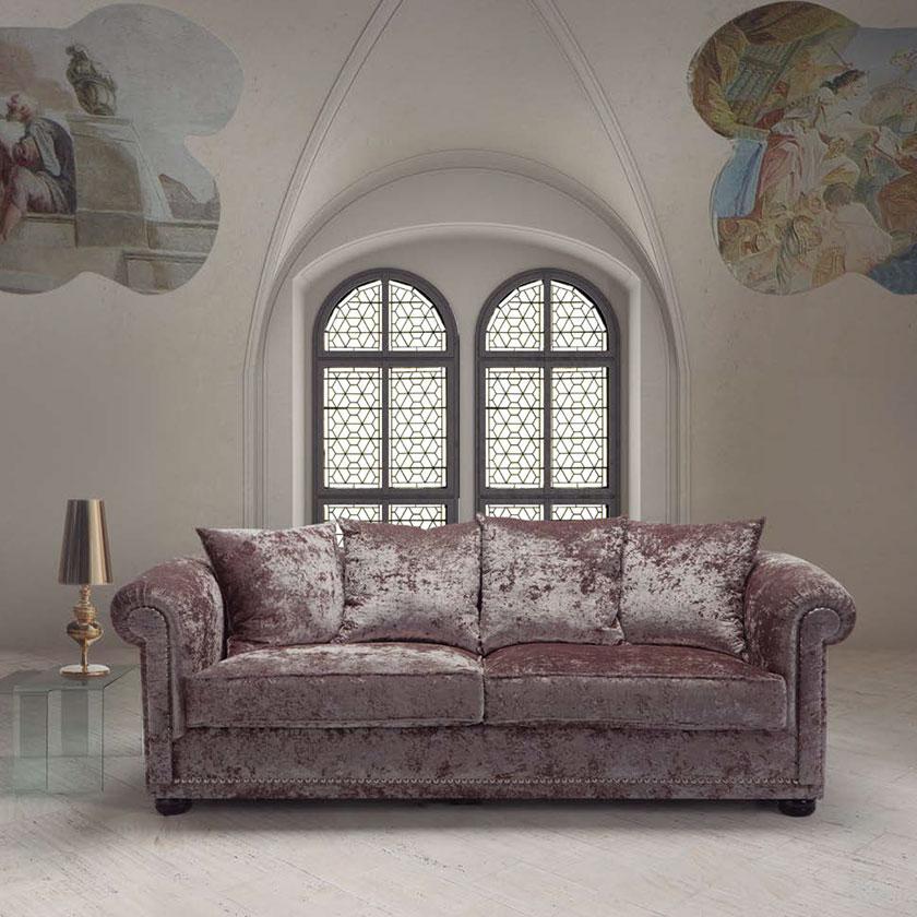 sofa modernos 2017 sofas phoenix contemporary velvet e sfa 3 iluti veludo castanho contemporaneo