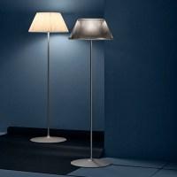 Flos ROMEO MOON F floor lamp   Ilutop