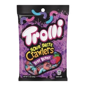 Trolli Berry Brite Crawlers