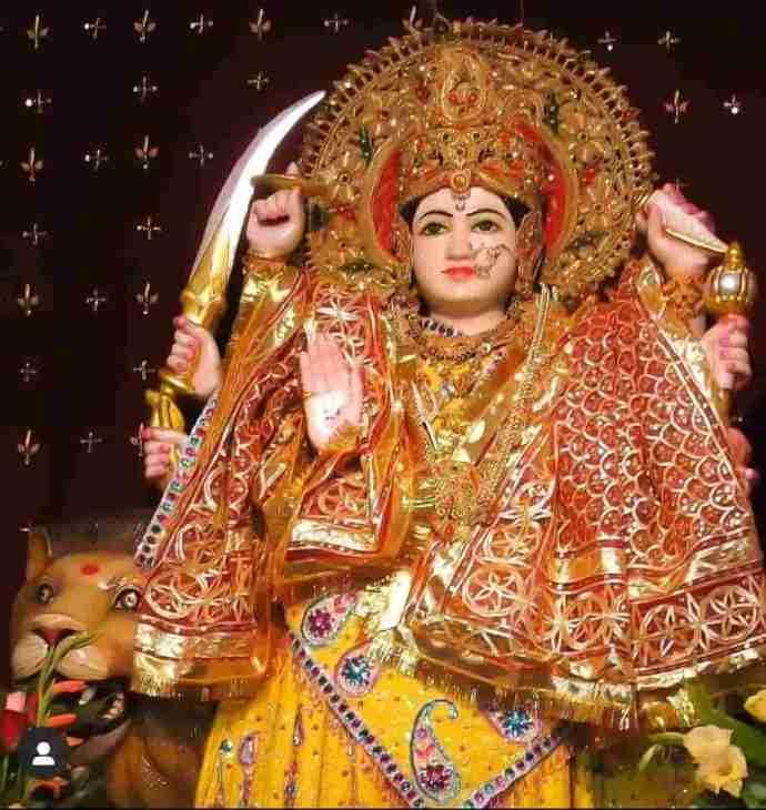 Mata Bhajan lyrics he ram re