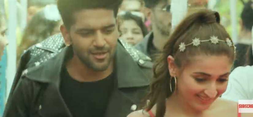 Beby Girl song lyrics | Guru Randhawa, Dhvani Bhaushali