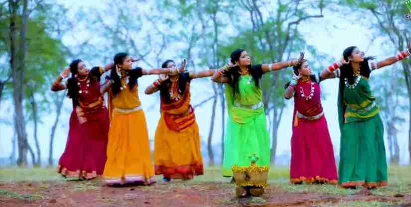 Ae Dhani Mor suwa geet lyrics  Aaru Sahu