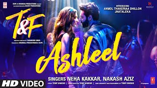 ashleel-song-lyrics-neha-kakkad