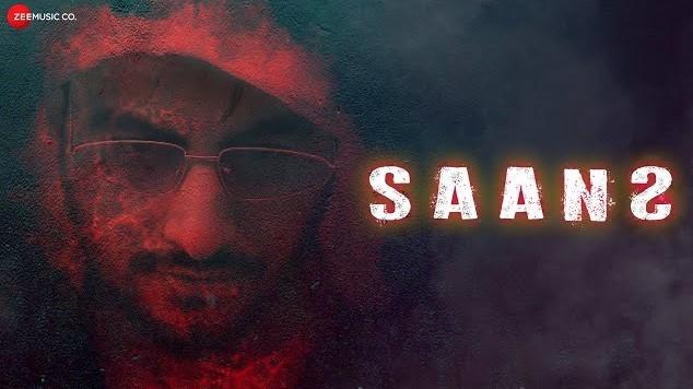 Saans lyrics| Kevy Chahal