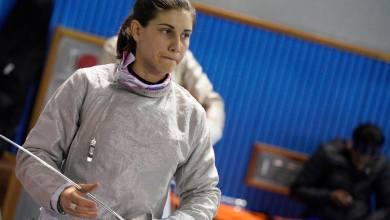 Rossella Gregorio (FIS)