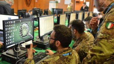 Difesa: esercitazione NATO Cyber Defence Locked Shield 2019